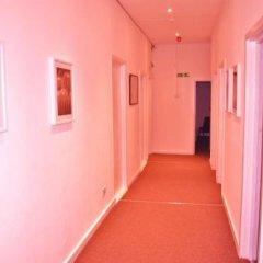 Отель RMA Accommodation - Hostel Великобритания, Лондон - отзывы, цены и фото номеров - забронировать отель RMA Accommodation - Hostel онлайн интерьер отеля фото 3