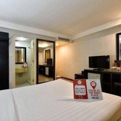 Отель Nida Rooms Talat Yai Robinson Ocean Пхукет удобства в номере фото 2