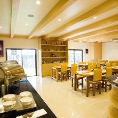Отель Getaway Resort Lake Mabprachan Thailand питание
