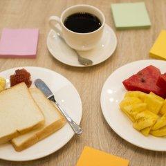 All Day Hostel Бангкок питание фото 3