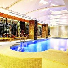 Levni Hotel & Spa бассейн