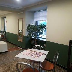 Отель ASSAROTTI Генуя питание