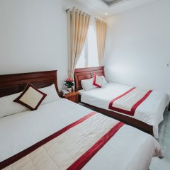 Hotel The Bao Далат комната для гостей