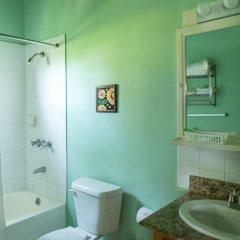 Отель Pipers Cove - Runaway Bay ванная