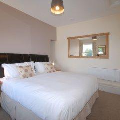Отель Abbey Guest House комната для гостей фото 4
