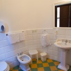 Отель I Tetti di Girgenti Агридженто ванная фото 2