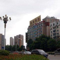 Zhongfang Hotel фото 2