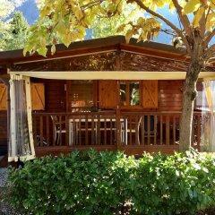 Отель Sunwaychalets Lago di Lugano Порлецца гостиничный бар