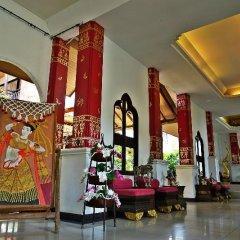 Отель kasalong resort развлечения