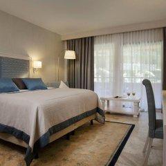 Отель Marti Myra - All Inclusive комната для гостей фото 3