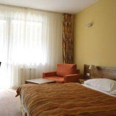 Club Hotel Yanakiev комната для гостей фото 4