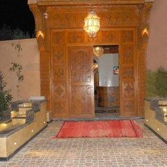 Отель Riad Marrakech House спортивное сооружение