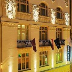 La Prima Fashion Hotel спортивное сооружение