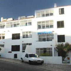 Отель Apartamentos Azul Mar Португалия, Албуфейра - отзывы, цены и фото номеров - забронировать отель Apartamentos Azul Mar онлайн парковка