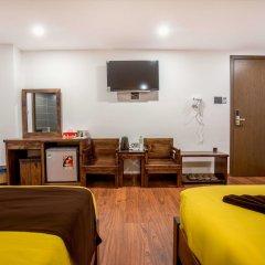 Отель Bao Anh Villa Далат удобства в номере