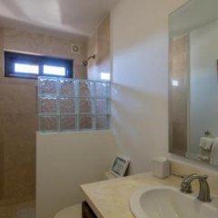 Отель Villa Delfines ванная фото 2