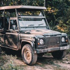 Отель Yala Safari Camping Шри-Ланка, Катарагама - отзывы, цены и фото номеров - забронировать отель Yala Safari Camping онлайн городской автобус