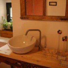 Hotel Rural Las Campares ванная фото 2