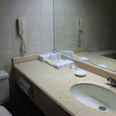 Xian Dynasty Hotel Сиань спа