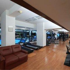 Asia Hotel Bangkok Бангкок фитнесс-зал фото 4
