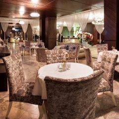 Гостиница Крещатик City Center гостиничный бар