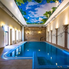 Отель Botanic Boutique Узбекистан, Ташкент - отзывы, цены и фото номеров - забронировать отель Botanic Boutique онлайн бассейн фото 2