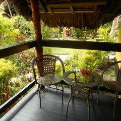 Отель Mango Bay Resort балкон