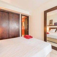 Отель Chic Rentals Serrano Испания, Мадрид - отзывы, цены и фото номеров - забронировать отель Chic Rentals Serrano онлайн комната для гостей фото 5