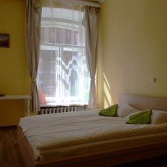 Гостиница Petrohostel комната для гостей фото 4