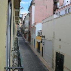 Grapes & Bites - Hostel And Wines Лиссабон фото 6