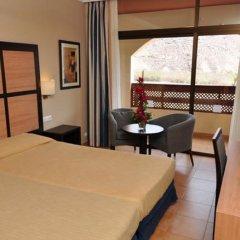 Hotel Jandia Golf комната для гостей фото 4