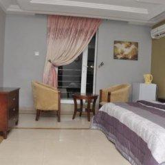 Randekhi Royal Hotel - Gold Wing комната для гостей фото 4