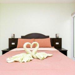 Отель Baan Siri комната для гостей фото 2