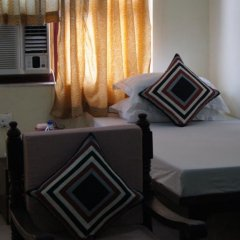 Hotel Roma Palace комната для гостей