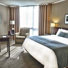 Отель Delta Centre-Ville Канада, Монреаль - отзывы, цены и фото номеров - забронировать отель Delta Centre-Ville онлайн комната для гостей фото 3