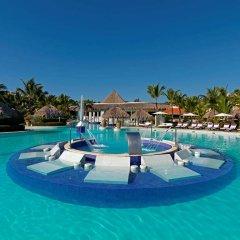 Отель Paradisus Punta Cana Resort - Все включено Пунта Кана бассейн фото 2