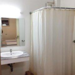 Отель Bangkok Rama Бангкок ванная