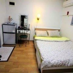 Отель Good Morning Korea Guest House комната для гостей фото 3