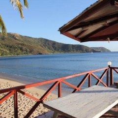 Отель Korovou Eco Tour Resort Фиджи, Матаялеву - отзывы, цены и фото номеров - забронировать отель Korovou Eco Tour Resort онлайн приотельная территория