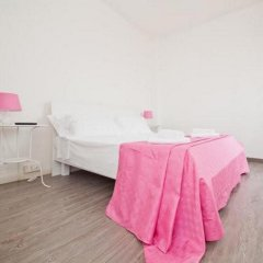 Отель B&B Lost In Rome Италия, Рим - отзывы, цены и фото номеров - забронировать отель B&B Lost In Rome онлайн комната для гостей фото 2