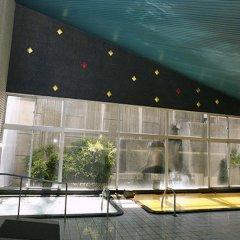 Отель Kanponoyado Gifu Hashima Хашима бассейн фото 3