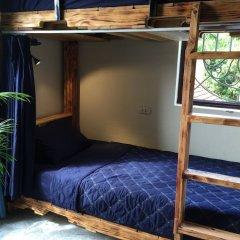 Ha Long Ginger Homestay Hostel комната для гостей фото 2