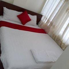 Queen Pearl Hostel комната для гостей фото 4