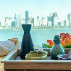 Отель Copthorne Hotel Sharjah ОАЭ, Шарджа - отзывы, цены и фото номеров - забронировать отель Copthorne Hotel Sharjah онлайн питание фото 2