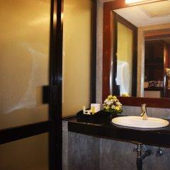 Отель THILANKA Канди ванная