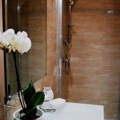 Отель San Teodoro Al Palatino Рим ванная