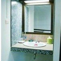 Отель Baan Nat ванная