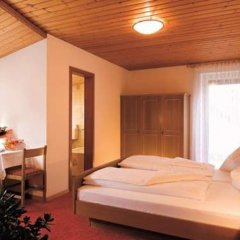 Отель Gasthof zur Sonne Силандро комната для гостей