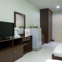 Отель Nida Rooms Ratchadapisek 11 Poseidon Таиланд, Бангкок - отзывы, цены и фото номеров - забронировать отель Nida Rooms Ratchadapisek 11 Poseidon онлайн удобства в номере фото 2
