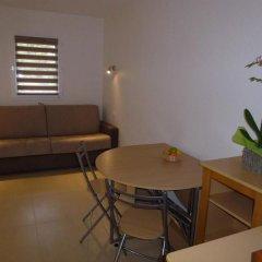 Апартаменты Residential Studio Swimming Pool комната для гостей фото 2